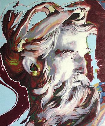 "Inspiré du ""Neptune"" de Adam"