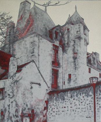 La Maison d'Ozé, Alençon