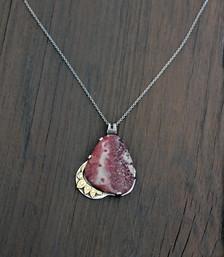 Jasper Soulshine Necklace