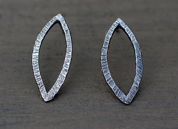 Almond.Earrings