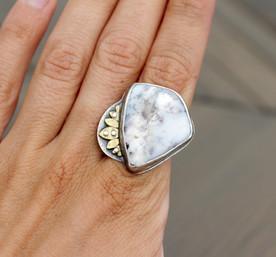Soulshine Ring #1
