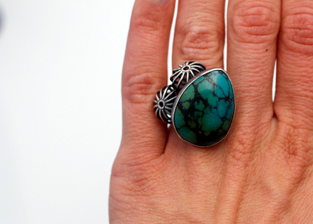 Infused Ring #5