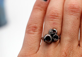 Recycled Impurities Ring #1