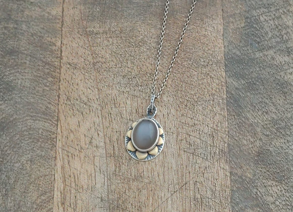 MoonStone.Power.Pendant