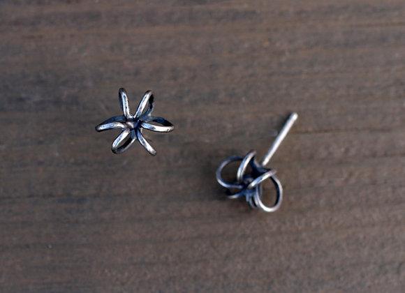 Unfurl.Earrings