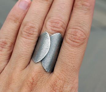 Ginkgo Ring