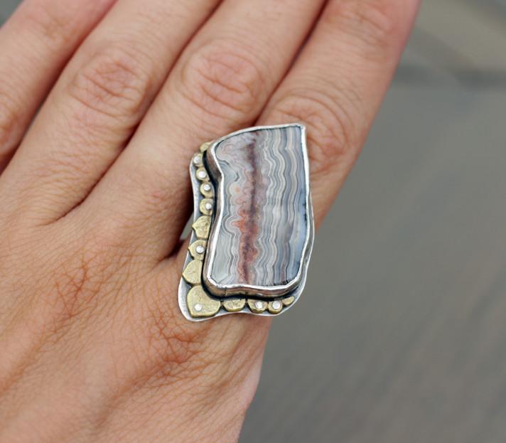 Soulshine Ring #3
