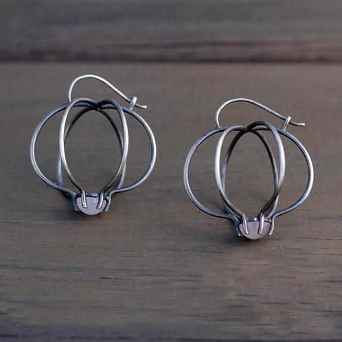 Pod.Earrings
