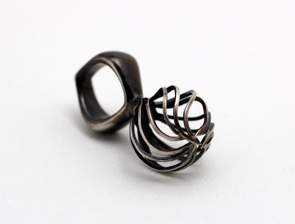 Infused Ring #4