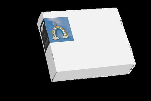 Macrame Rainbow Diffuser Kit