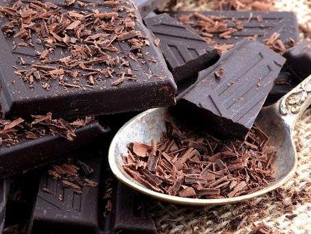Скільки шоколаду нам треба для щастя?