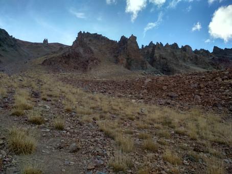 Вперед і в гори: як тренуватися на висоті? (Part 2)