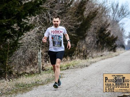 Максим Чепелєв: біг може змінити людину з середини і стати інструментом самопізнання і саморозвитку