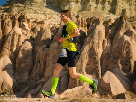 Cappadocia Ultra Trail-2019: перша ультра 100км+ і рятівні мандарини
