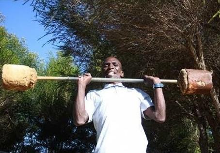 I got the power: в чому сила Бро? В Кенії, Бро! (Part 3)
