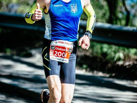 "Nova Poshta Kyiv half-marathon-2018: ""ти можеш швидше!"""