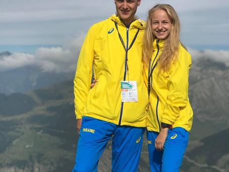 Сергій і Наталка Расчупкіни: гірський біг – це складність, краса та неповнорні вершини, які ми підко