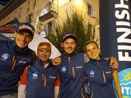 RaceRew #3: UTMB-2018 - підсумки та враження учасників з України (Частина 2)