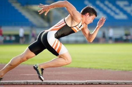 Як навчитися бігати швидко?