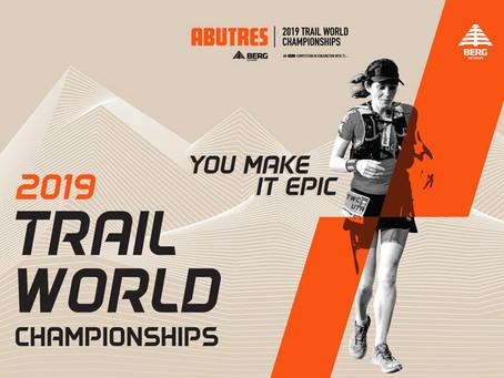 Хто представлятиме Україну на Чемпіонаті світу з трейлу 2019? (частина 1)