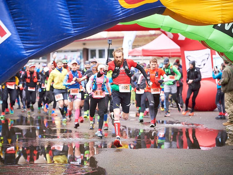 Trail and Run: бігова етика, чітінг, fair play i fun