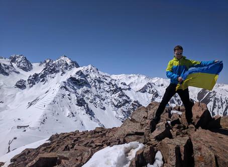 Tengri Ultra 2019: Алмати, гори та невипадкові випадковості (день 1)