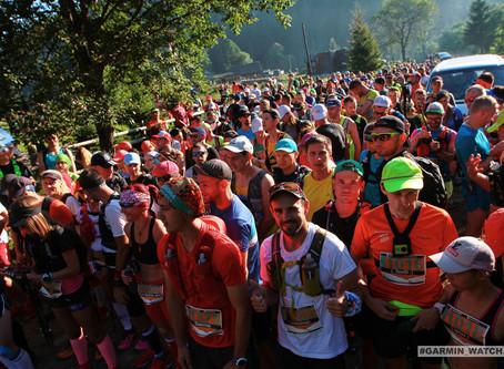 Chornohora Sky Marathon old school Party-2020: nostalgie and dеjа vu