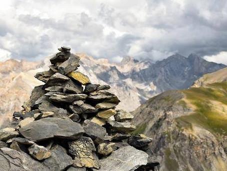 UTMB 2021: час збирати каміння!