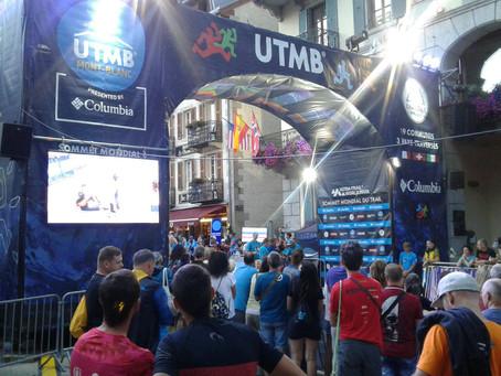RaceRew #5 UTMB 2019: враження учасників з України (частина 3)