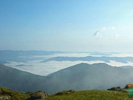 Сhornohora Sky Marathon – ультрамарафон вершинами Карпат