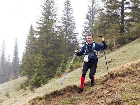 Дземброня-2017: гірський марафон весняними Карпатами