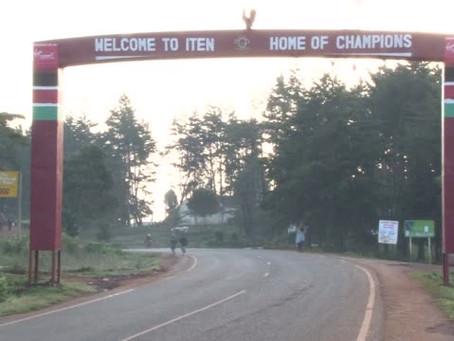 Welcome to Iten: як тренуються українські професійні легкоатлетки в Кенії