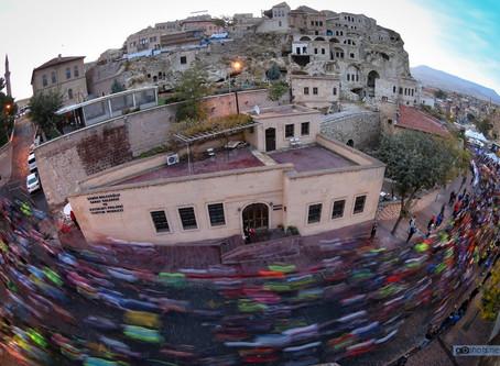 RaceRew #4: Стежками казкового Salomon Cappadocia Ultra Trail: враження українців