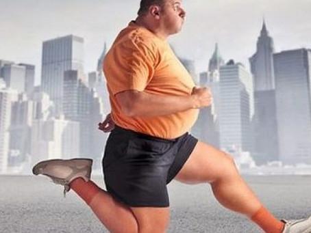 Користь бігу