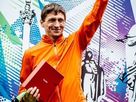 Сергій Попов: марафон – це правдиве дзеркало. Він показує, хто ти є насправді... (продовження)