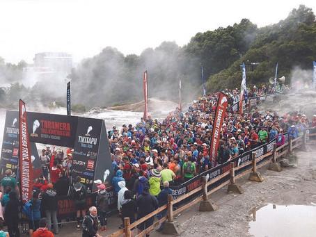UTWT-racerev#2: Tarawera Ultramarathon