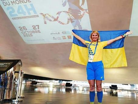Ультрамарафон і ментальні стратегії чемпіонів (Part 6): Олена Шевченко