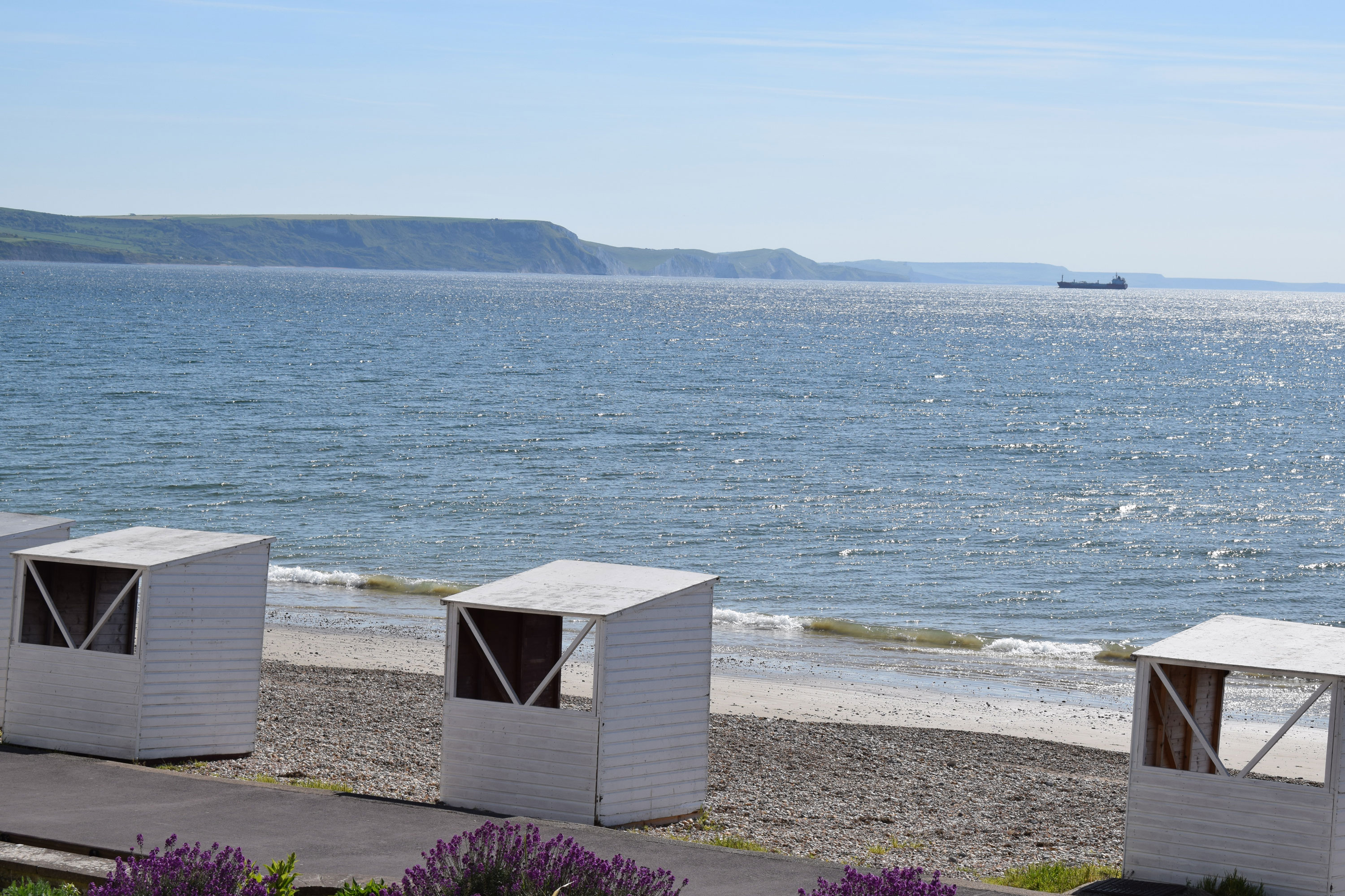The View On The Terrace Bed and Breakfast Weymouth Dorset