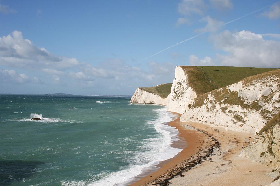 jurassic-coast THe View B&B Weymouth Dorset