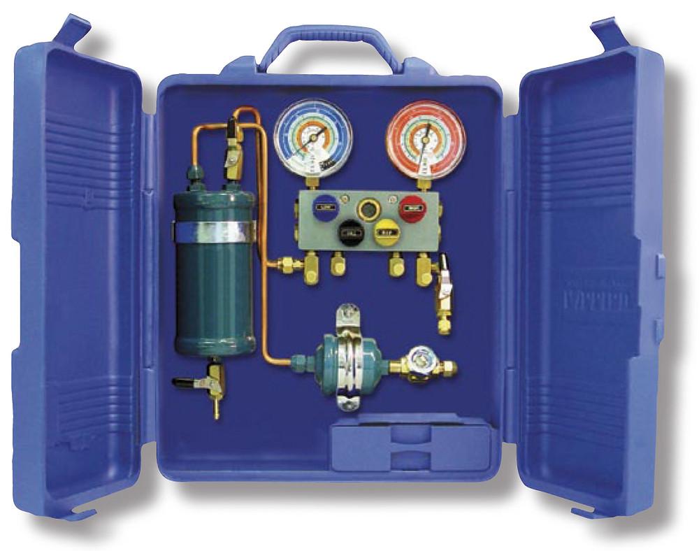 riciclo gas refrigerante f-gas