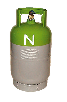 bombola R410a