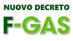 Nuovo Decreto 146/2018 F-GAS