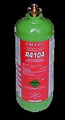 bomboletta R410a