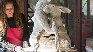 In Conversation with Sophie Ryder