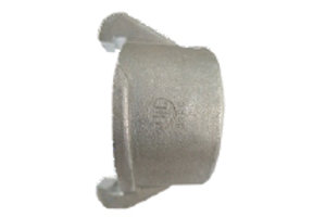 "1.5"" Female Forestry Coupling PQCA-38-38-F"