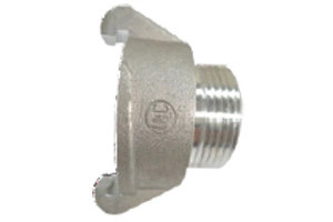 """1"""" Forestry Coupling PQCA-38-25-M"""