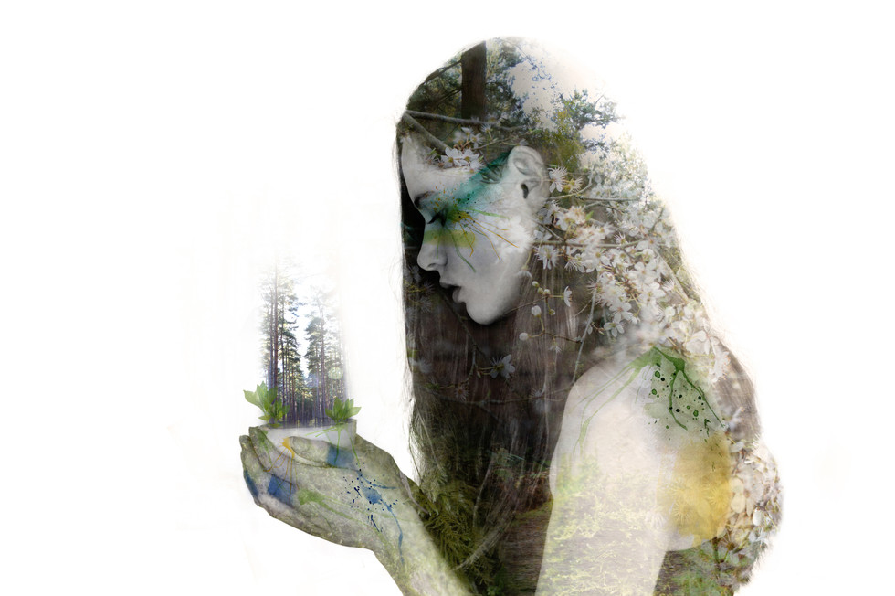 Mother Nature - Purity
