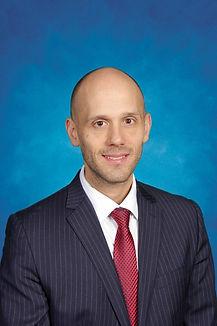 Richard Walo - Principal