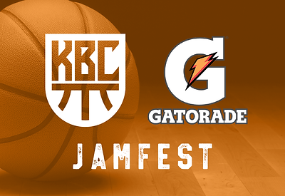 KBC Gatorade Jam Fest