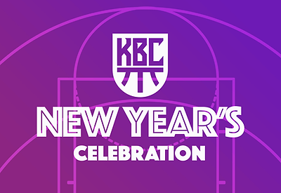 KBC New Years Celebration